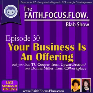 Christian Business Blog