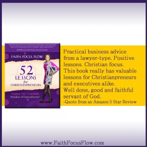 Practical Business Advice for Christianpreneurs