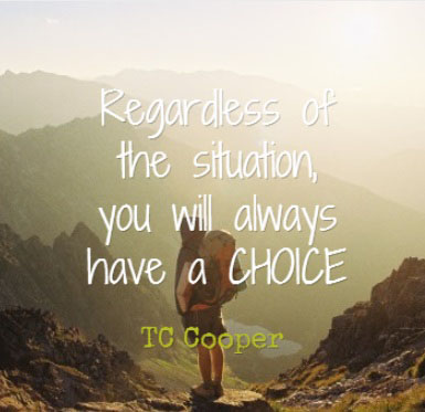 The Truth About Choices