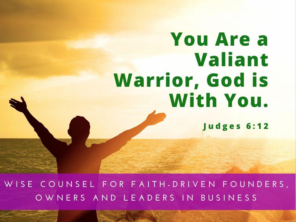 A Prayer for God's Wisdom and Favor